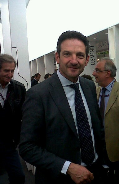 Presidente Christian Marchesini